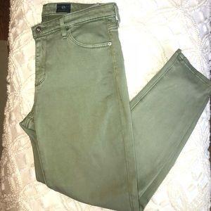 AG Prima Crop Pants